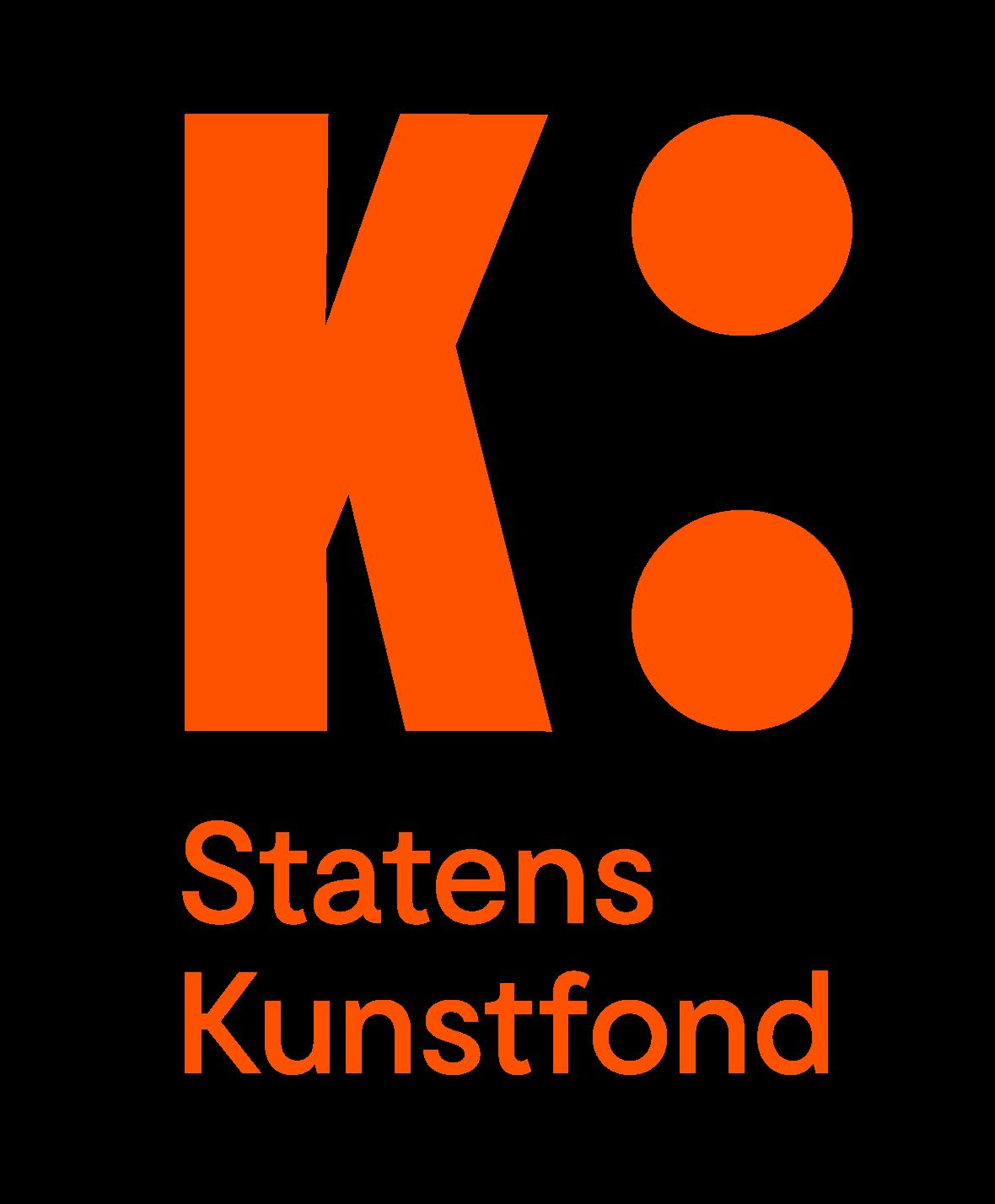 Tak til Statens Kunstfond for støtte til både KP20 & SPRING20